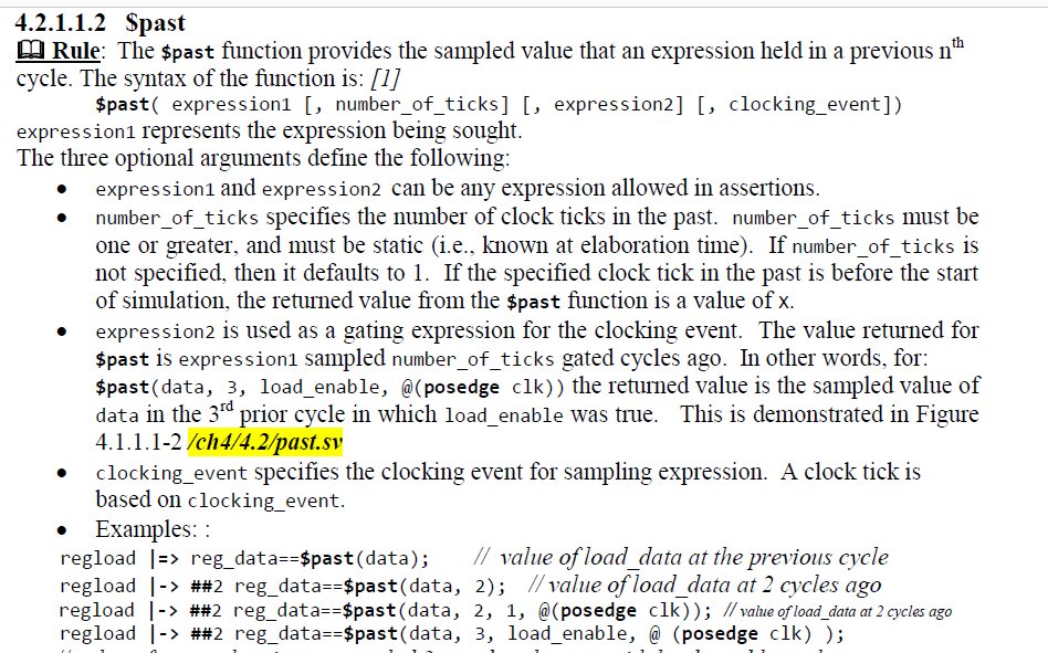 D-Flip Flop Assertion Fail   Verification Academy